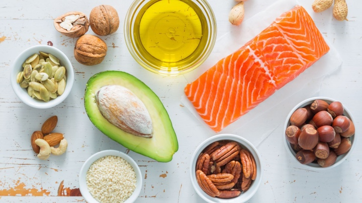 Fats 101 – What you need to know about fats