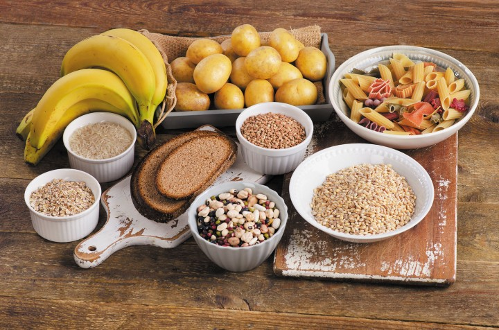7 reasons why carbs are not theenemy